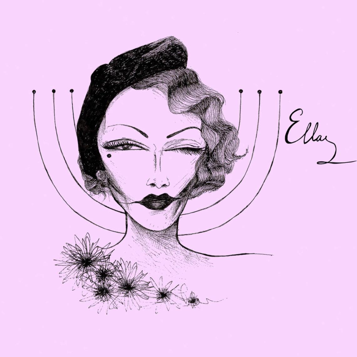 Valeria Duka Ilustración